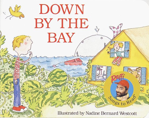 Down By The Bay (Songs To Read)