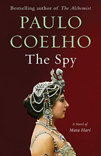 The Spy (Mata Hari, Vintage International)