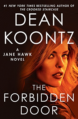 The Forbidden Door (Jane Hawk)