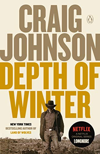 Depth of Winter (A Longmire Mystery, Bk. 14)