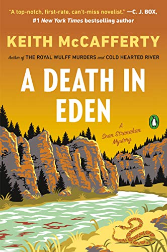 A Death in Eden (A Sean Stranahan Mystery)