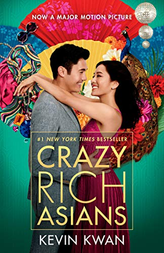 Crazy Rich Asians (Move Tie In)