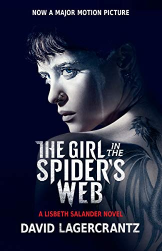The Girl in the Spider's Web (Millennium Series, Bk. 4)