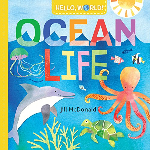 Ocean Life (Hello, World!)