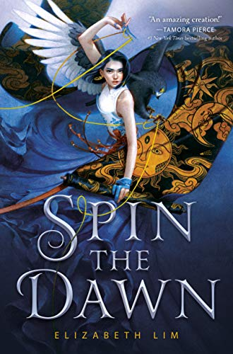 Spin the Dawn (The Blood of Stars, Bk. 1)