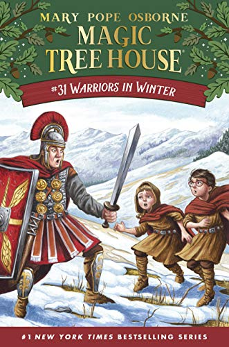 Warriors in Winter (Magic Tree House, Bk. 31)