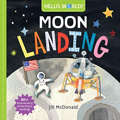 Moon Landing (Hello World)
