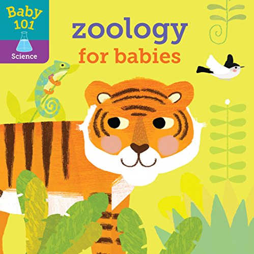 Zoology for Babies (Baby 101 Science)