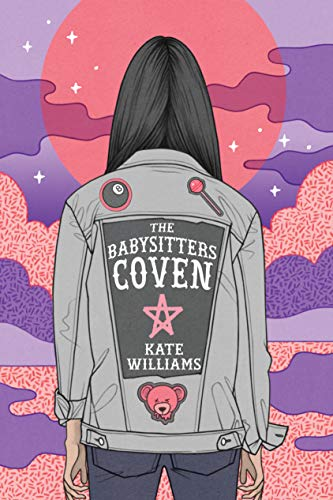 The Babysitters Coven (Bk. 1)
