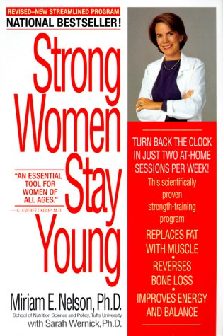 Strong Women Stay Young (Revised Edition)