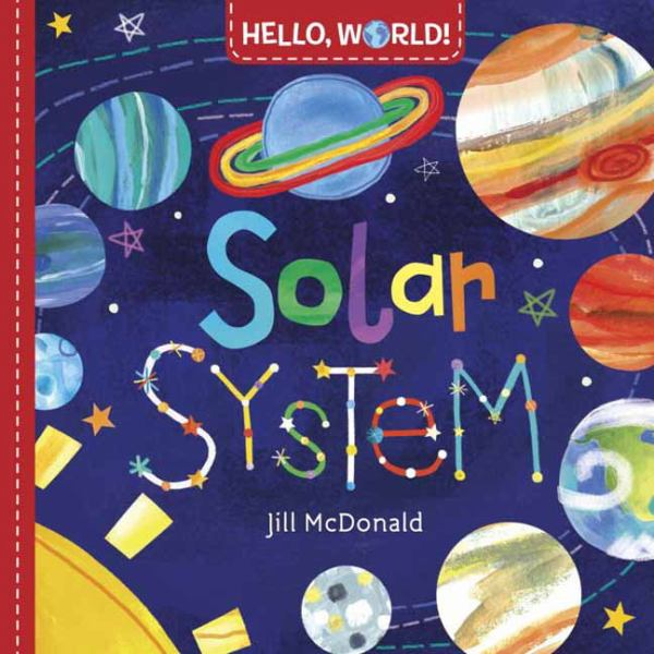 Solar System (Hello, World!)
