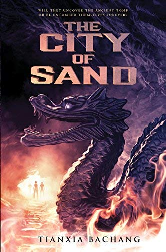 The City of Sand