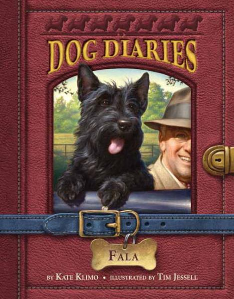 Fala (Dog Diaries, Bk.8)