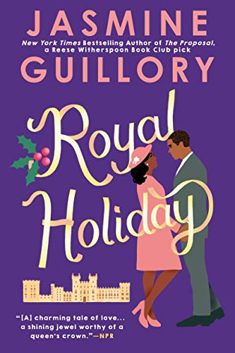 Royal Holiday (Wedding Date Series, Bk. 4)