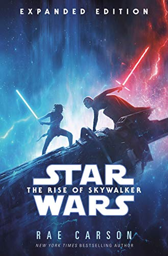 Star Wars: The Rise of Skywalker (Star Wars Movie Novelizations Expanded Edition)