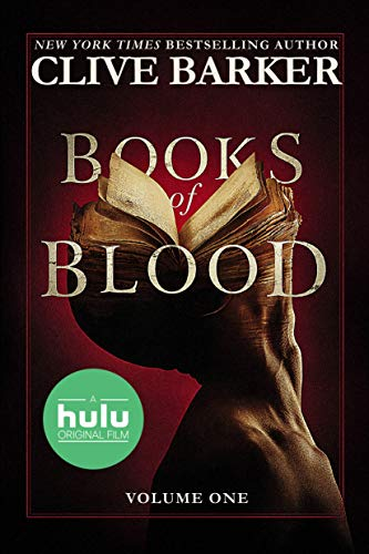 Books of Blood: Volume One