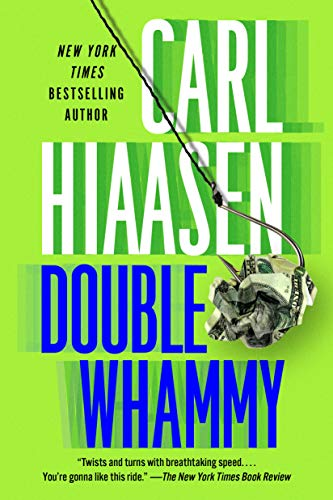 Double Whammy (Skink Series)