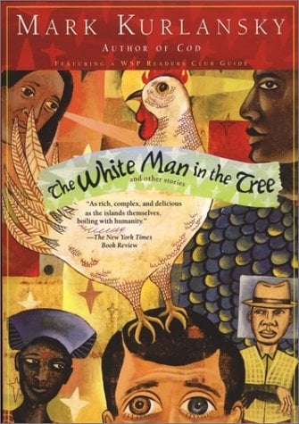 The White Man in the Tree: and Other Stories