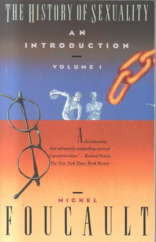 The History of Sexuality (Vol.1)