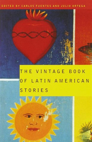 The Vintage Book of Latin American Short Stories