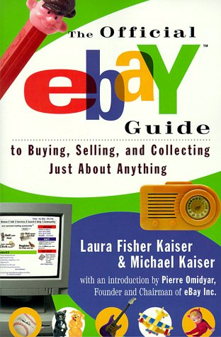 The Official eBay Guide