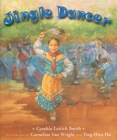 Jingle Dancer