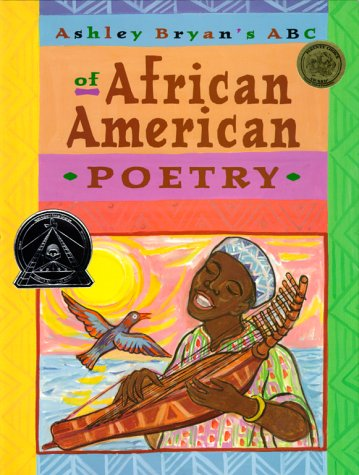 Ashley Bryan's ABC Of African American Poetry