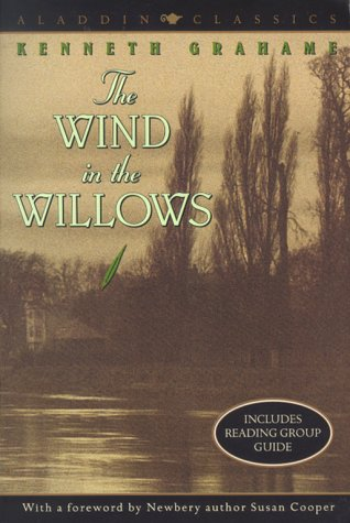 The Wind in the Willows (Aladdin Classics)