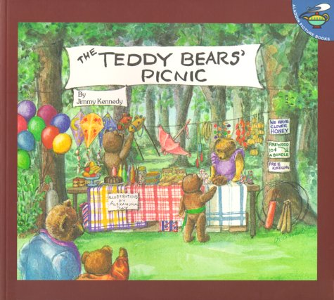 The Teddy Bears' Picnic
