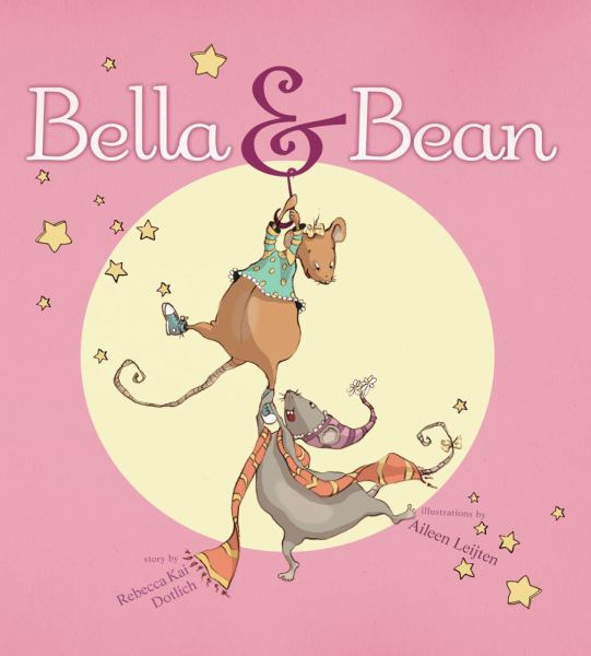 Bella and Bean