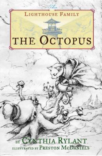 The Octopus (Lighthouse Family, Bk. 5)