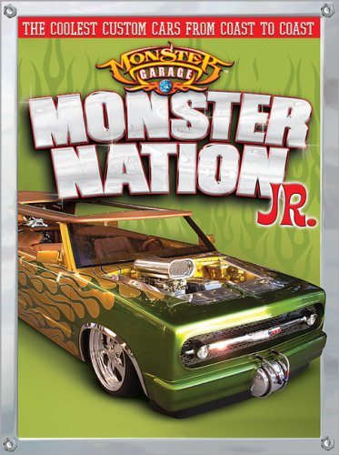 Monster Nation Jr. (Monster Garage)