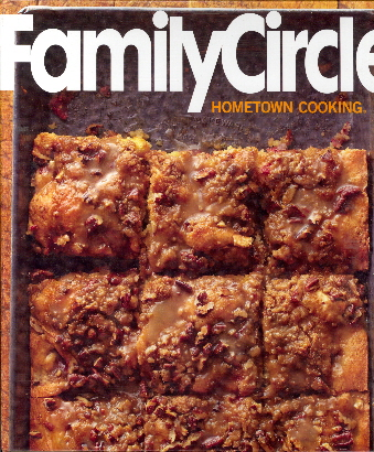 Hometown Cooking (Family Circle, Volume 8)