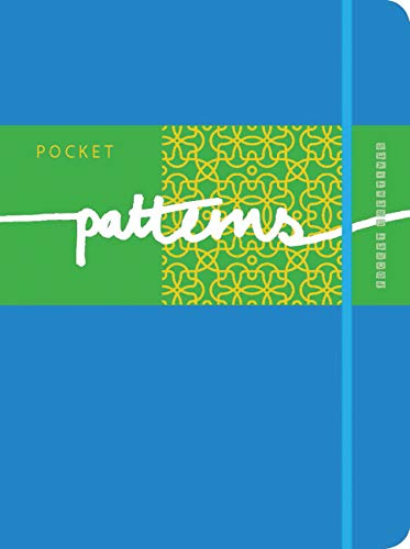 Pocket Patterns: 40 Designs to Colour on the Go