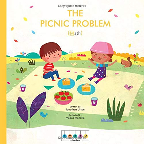 The Picnic Problem (Math, STEAM Stories)