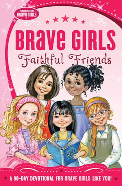Brave Girls - Faithful Friends