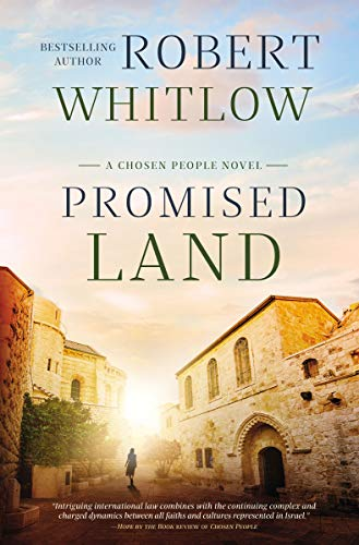 Promised Land (A Chosen People Novel, Bk. 2)