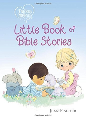 Little Book of Bible Stories (Precious Moments)