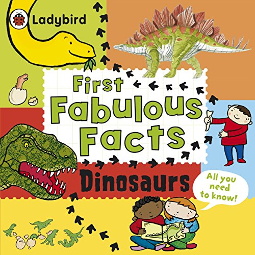 Dinosaurs (First Fabulous Facts)