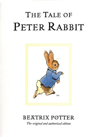 The Tale Of Peter Rabbit (Bk.1)