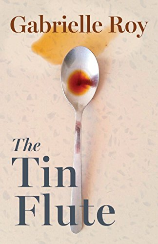 The Tin Flute (Penguin Modern Classics)