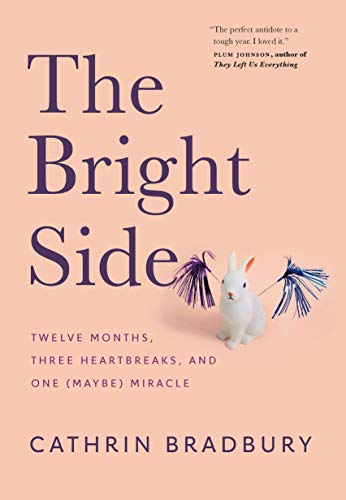 The Bright Side: Twelve Months, Three Heartbreaks, and One (Maybe) Miracle