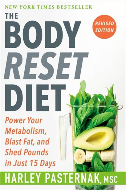 The Body Reset Diet (Revised Edition)
