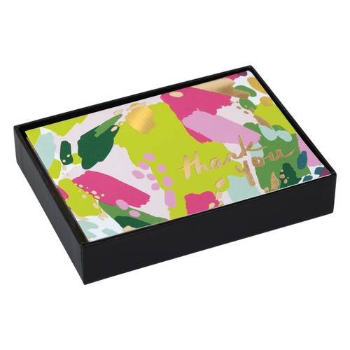 Idlewild Luxe Thank You Notecards