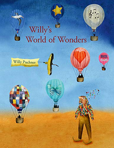 Willy's World of Wonders