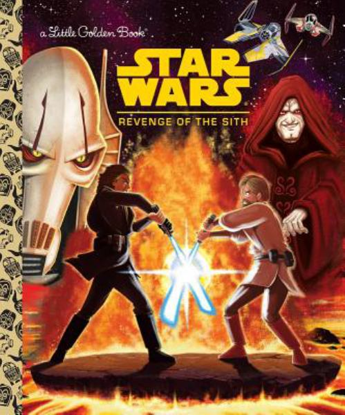 Revenge of the Sith (Star Wars)