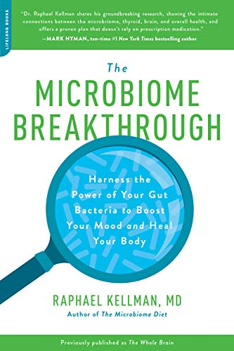 The Microbiome Breakthrough