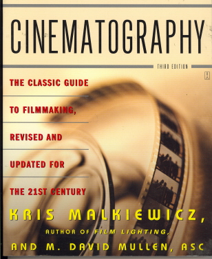 Cinematography (Third Edition)