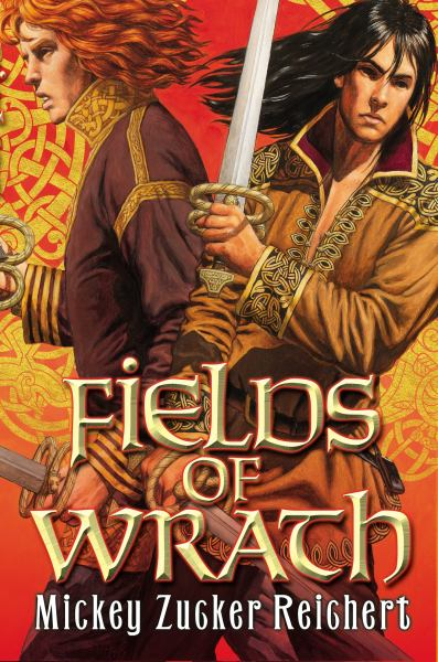 Fields of Wrath (Renshai Saga, Bk. 2)