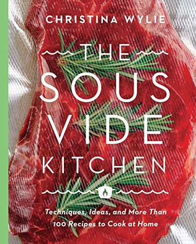 The Sous Vide Kitchen